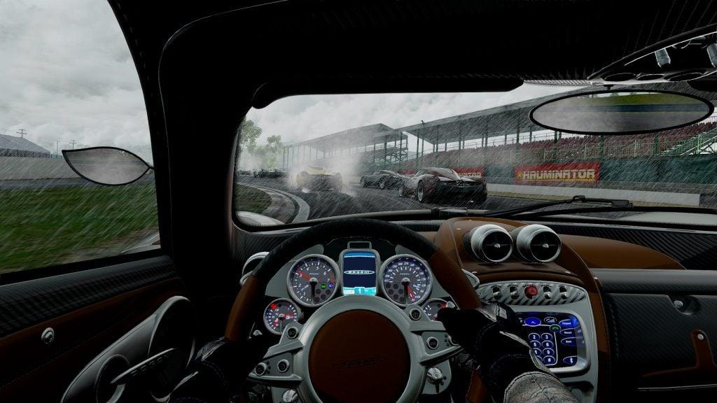 Top 5 Racing Games