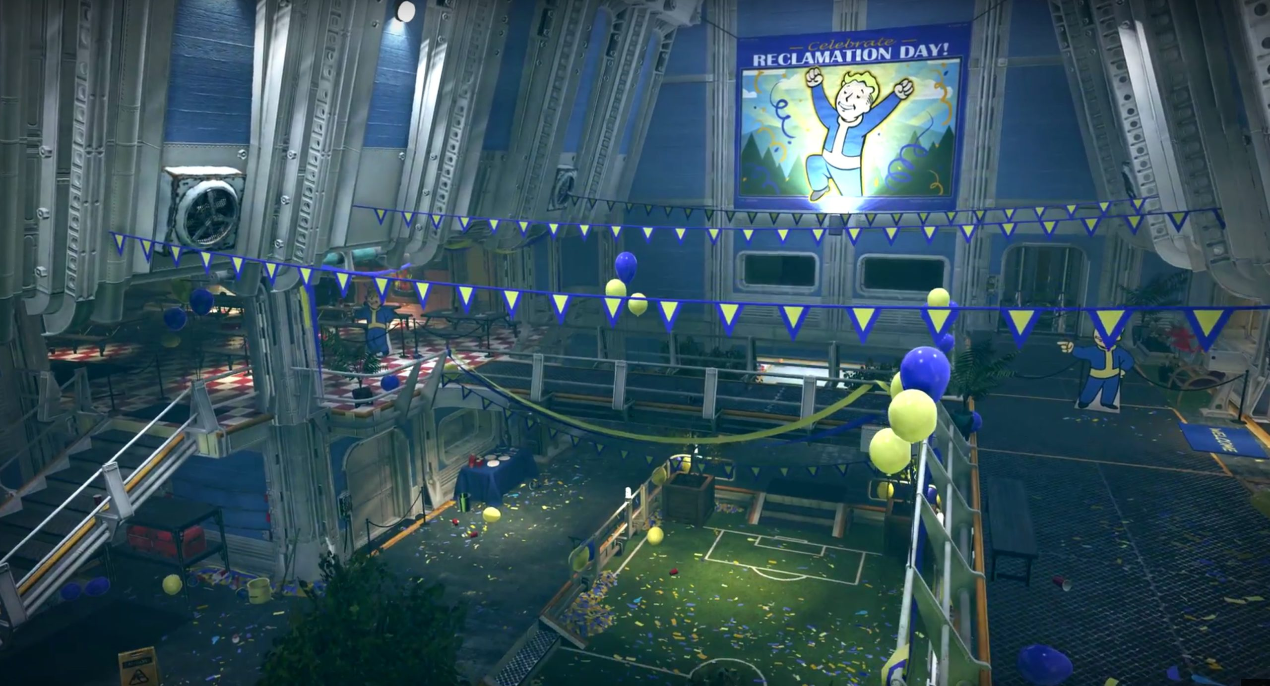 Fallout 76 Not Indicative of Bethesda's Future Direction Says Todd Howard