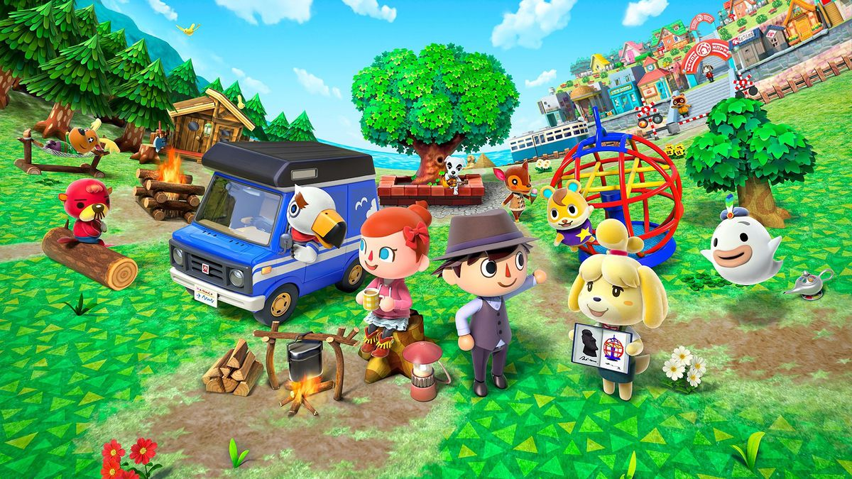 Animal Crossing New Leaf Co-Director Has Left Nintendo - EXP GG