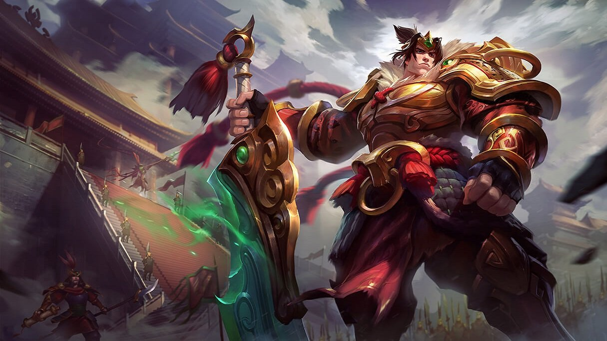 LoL Patch 8 13: Top Champions To Climb Rank With - EXP GG