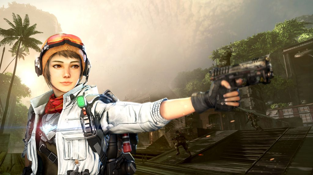 Respawn's Titanfall Online Axed Due To Lacklustre Play Testing Results