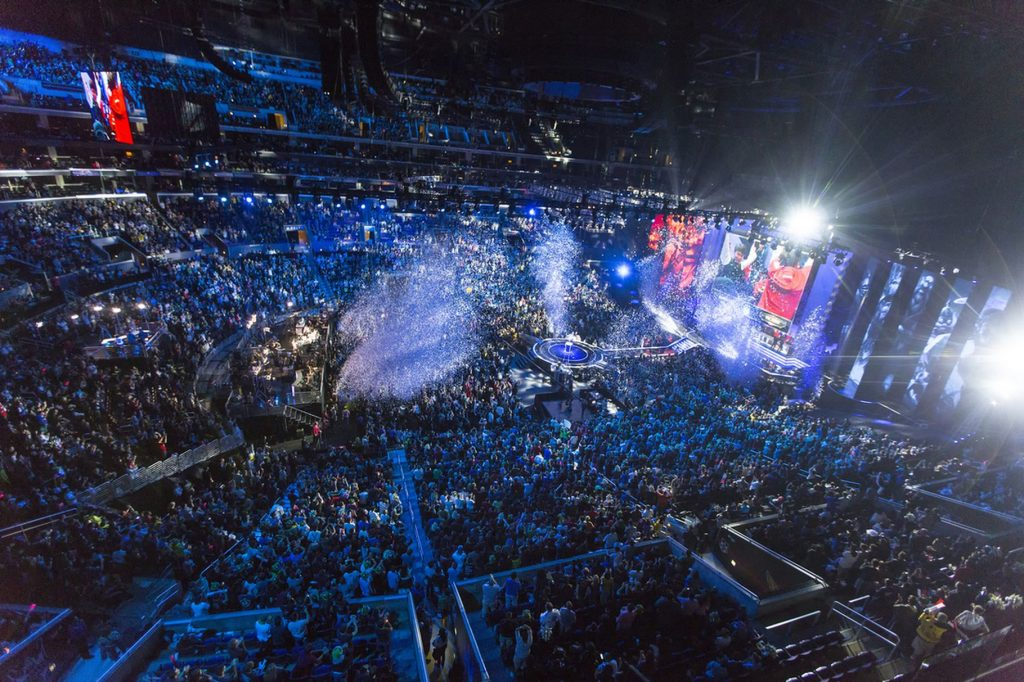 International Olympic Committee To Host Dedicated eSports Forum