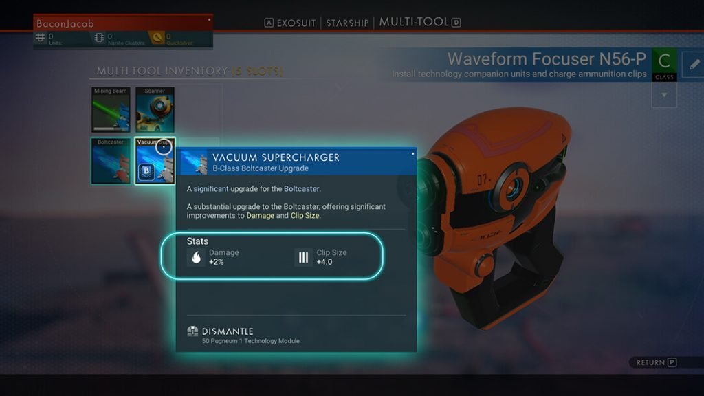 Hello Games Releases Extensive NEXT Patch Notes