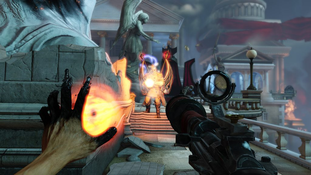 Top 20 Single-Player FPS Campaigns Of The Last Decade