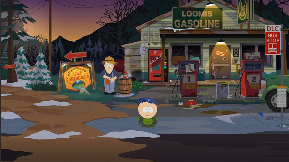 South Park: The Fractured But Whole DLC 'Bring The Crunch' Arrives Later This Month