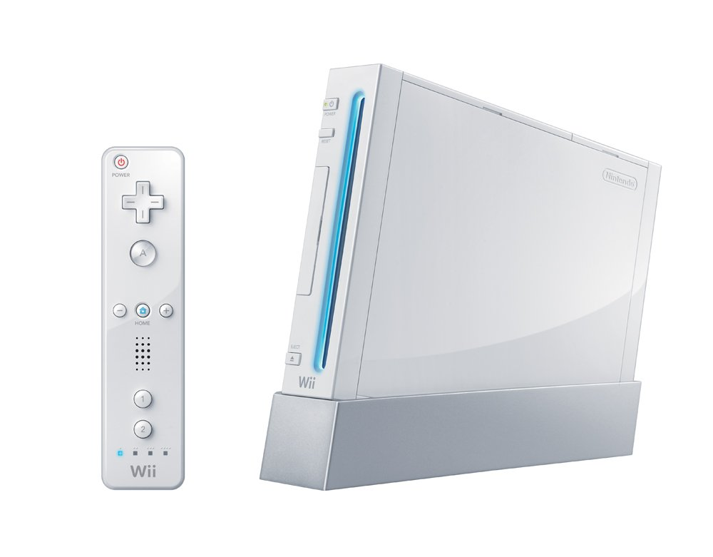 10 Best-Selling Consoles of All Time