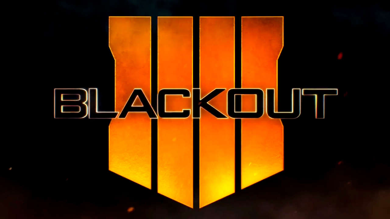 First Look At Blackout Battle Royale Mode