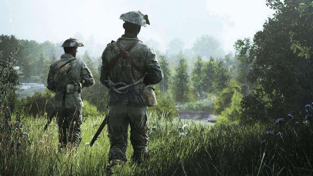 Battlefield V Delayed To November 20th, Improvements Needed