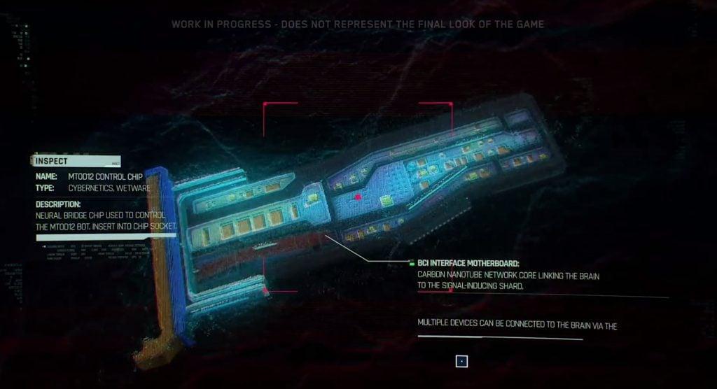 5 Revealing Tidbits From Cyberpunk 2077's Gameplay Demo