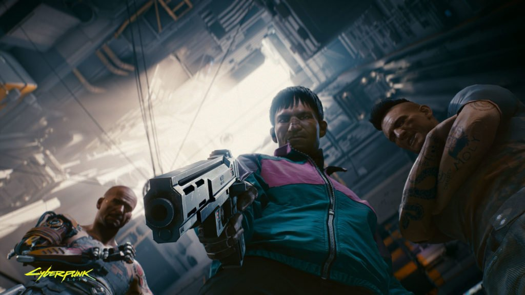 Round-Up Of The Biggest News From Gamescom Media Day