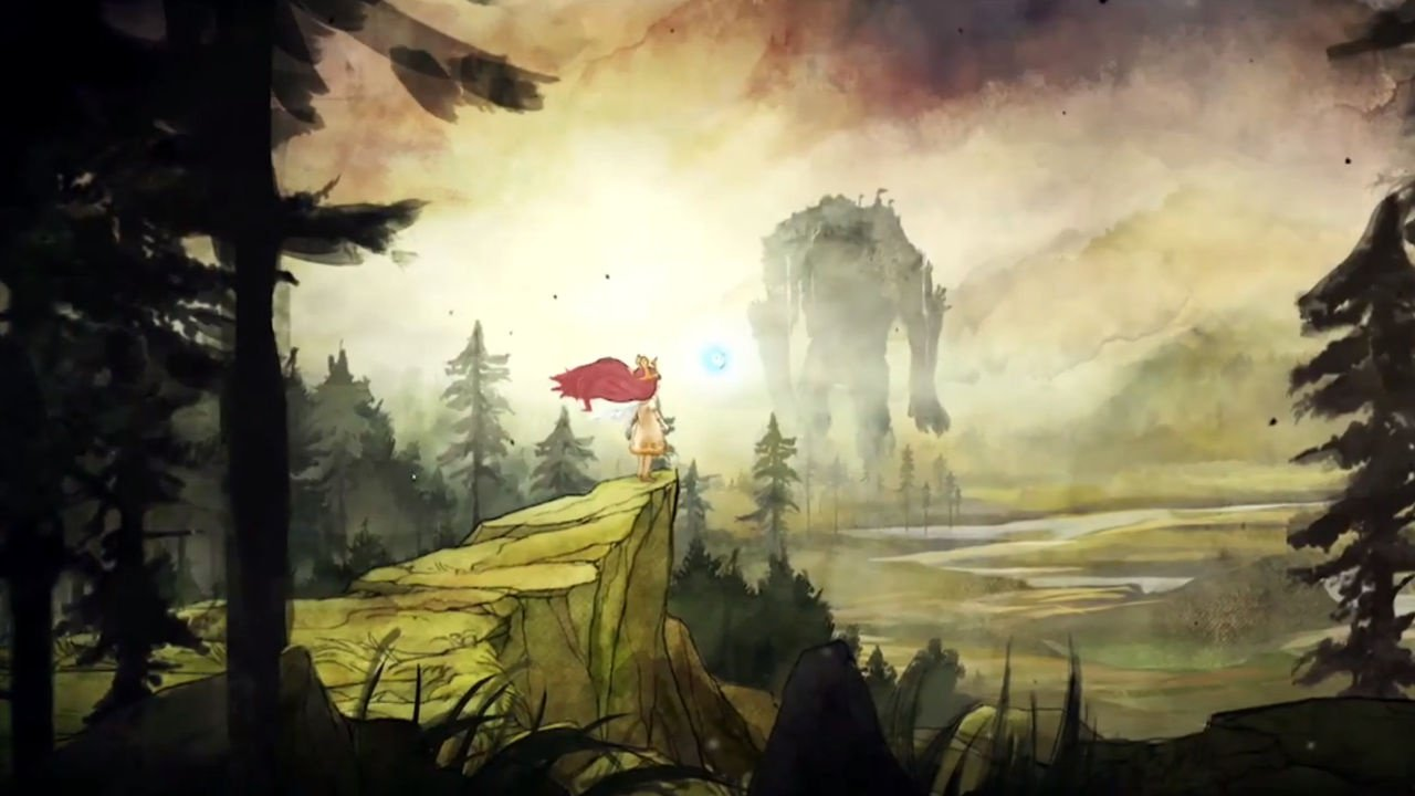 Child of Light 2 'Accidentally' Leaked By Ubisoft Dev