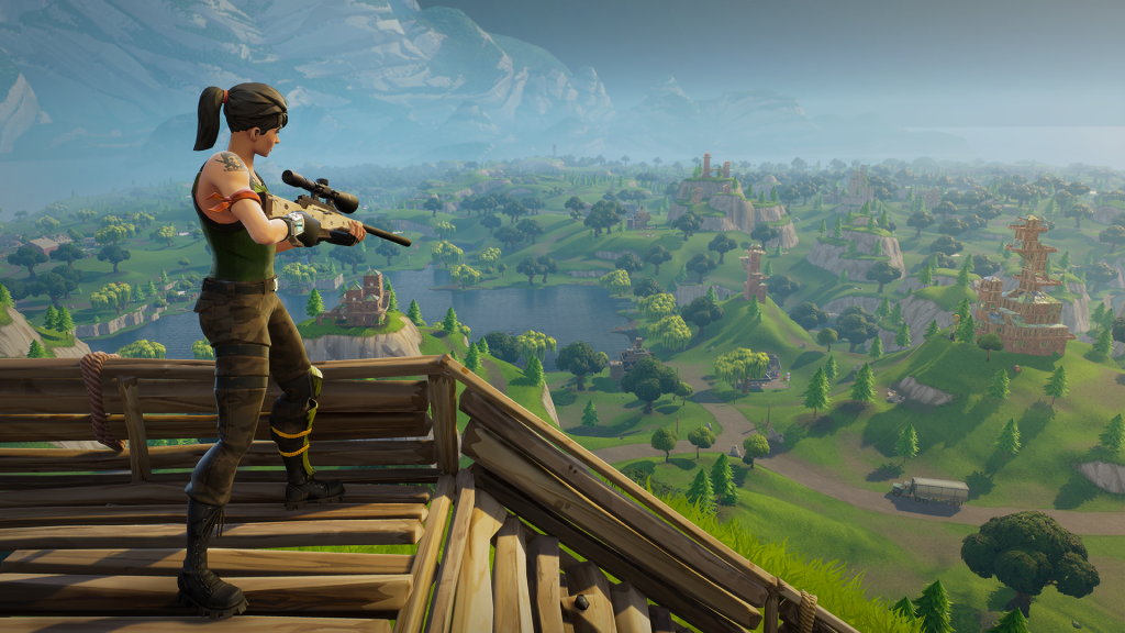 5 Times People Went Too Far With Fortnite
