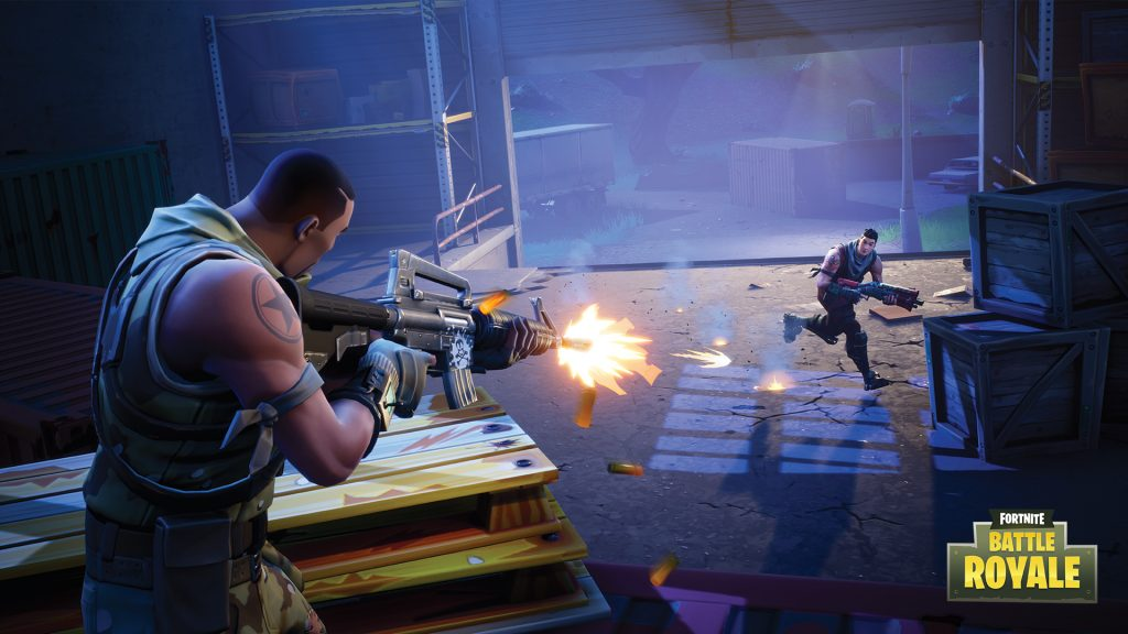 5 Best Free-To-Play Games Available Right Now