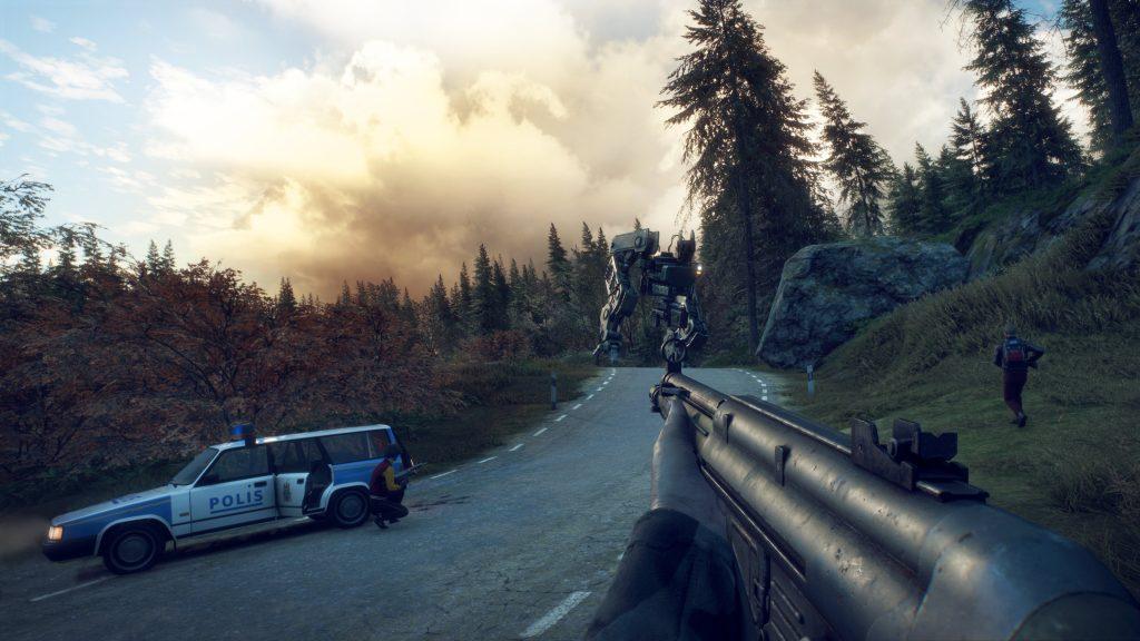 Avalanche Releases Generation Zero Gameplay Trailer