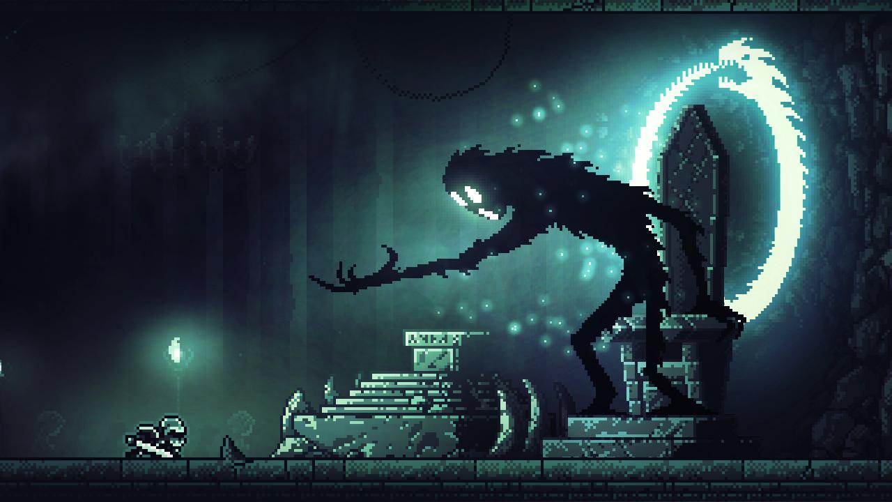 Chucklefish Unveils Ghoulish Puzzle Platformer 'Inmost'
