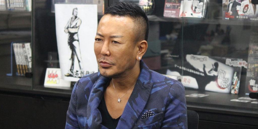 Yakuza Creator Teases Game Announcement 'Nobody Is Expecting'