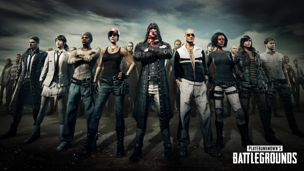 PUBG Event Mode Harks Back To Early Access Days