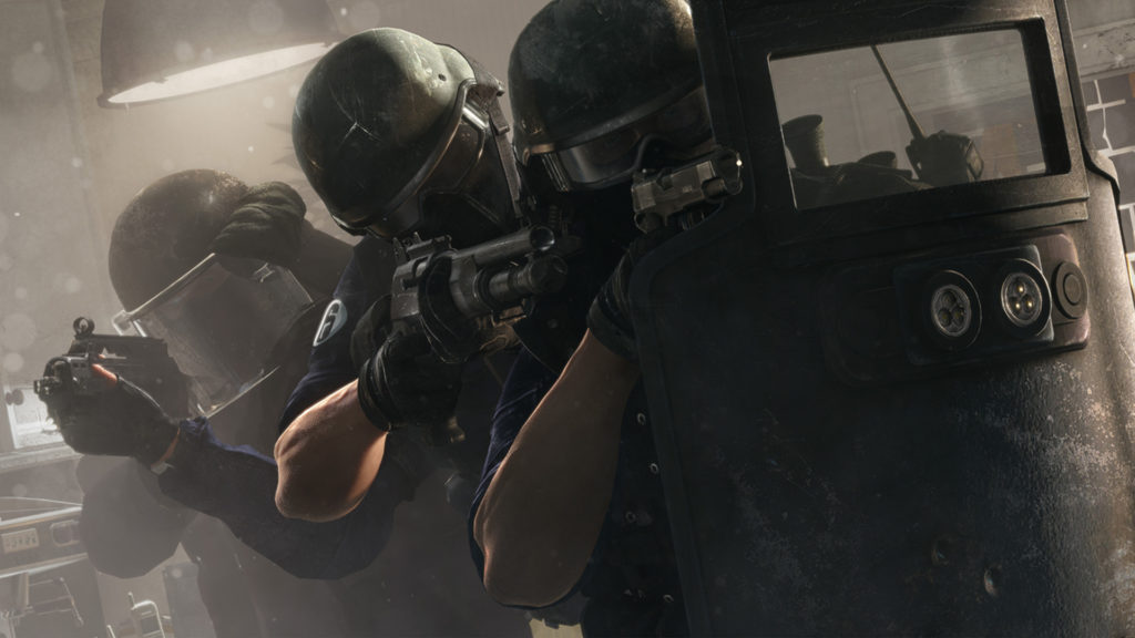 Yet Another Rainbow Six Siege Free Weekend Starts Thursday