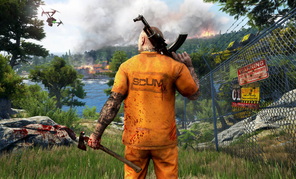 5 Must Play Games Currently In Early Access