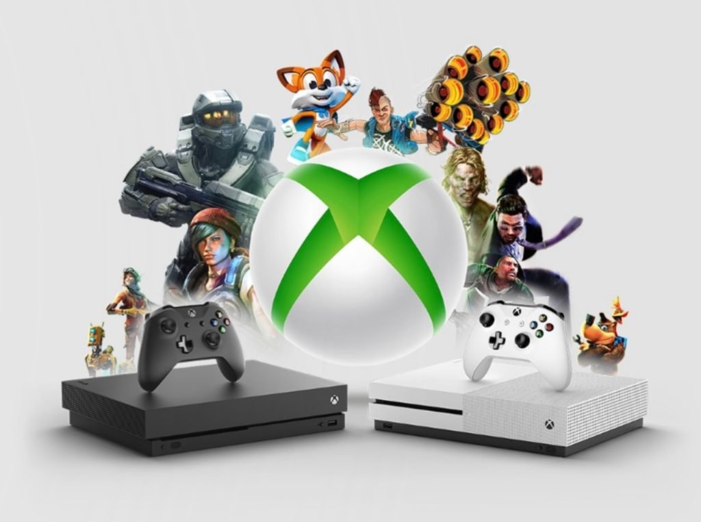 Microsoft Confirms Xbox All Access, Reveals Details