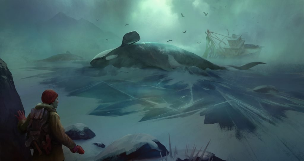 The Long Dark 'Episode 3' Releases This December