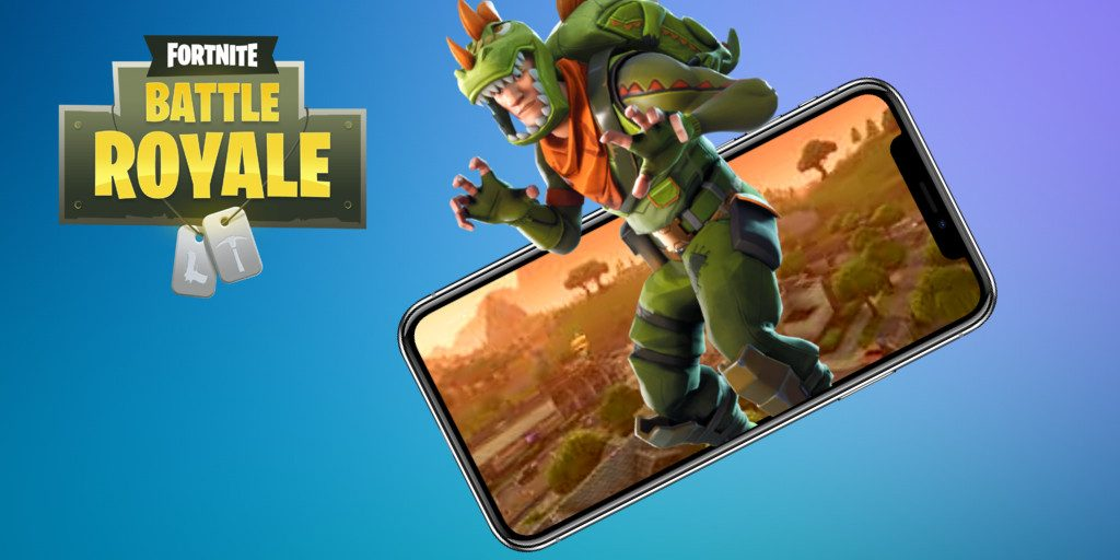 Android Version Of Fortnite Will Bypass Google Play Store