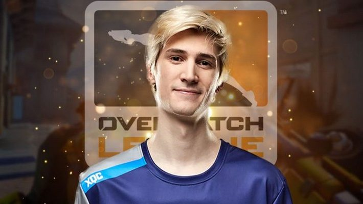 xqc suspended