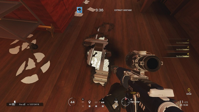 Rainbow Six Siege Guide: How To Get The Most Out Of Maverick - EXP GG