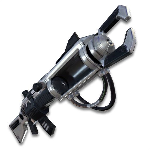 Fortnite weapon vaulted