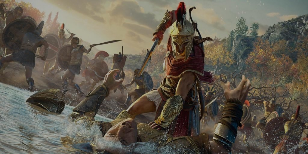 Assassin's Creed Odyssey PC Specs Released By Ubisoft