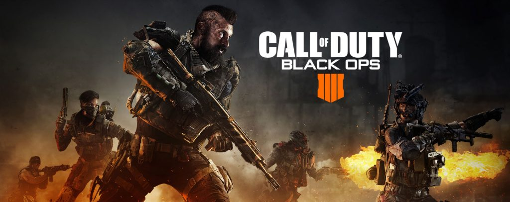 Treyarch Outlines Post-Launch Call of Duty: Black Ops 4 Plans