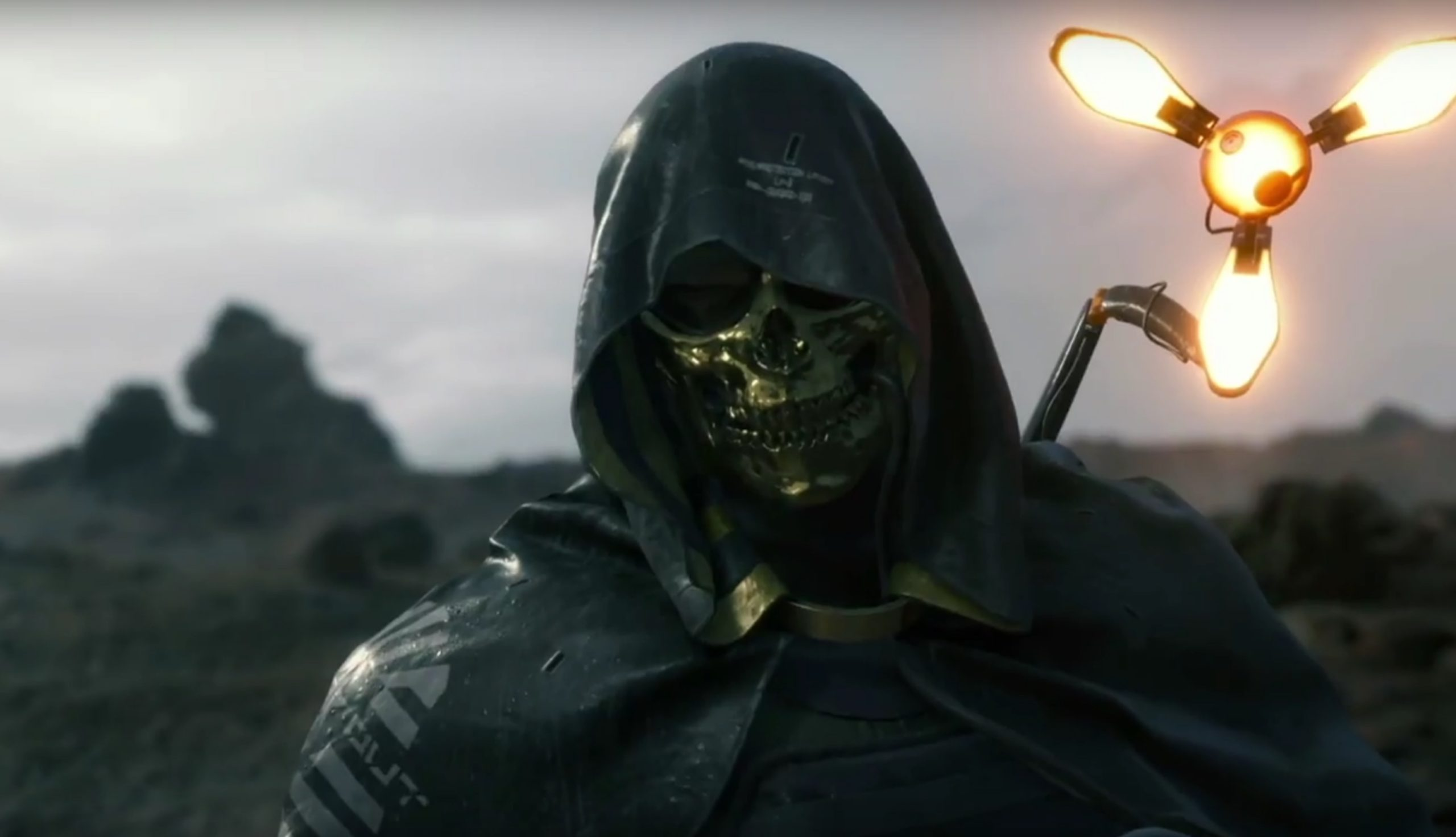 Weekly Trailer Round-Up: Death Stranding, Assassin's Creed & More