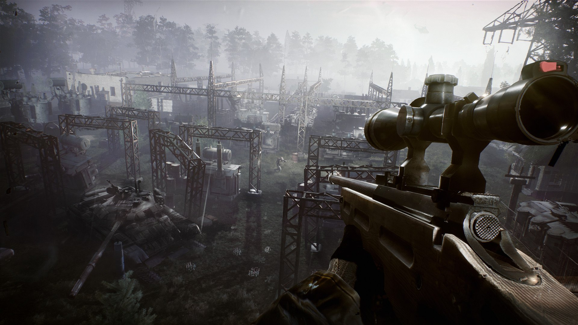 4 Battle Royale Games To Play If You're Having Blackout Withdrawal