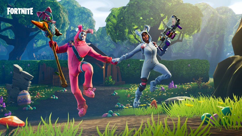 Epic Games Already Working On Fortnite Fixes For PS4 Users - EXP GG