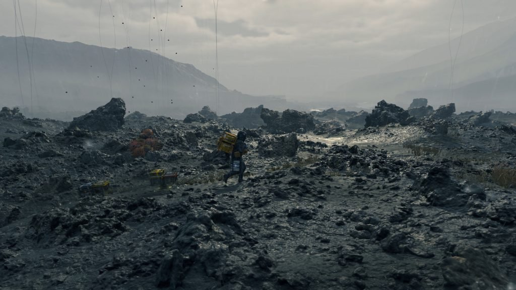 Death Stranding Confirmed For TGS 2018
