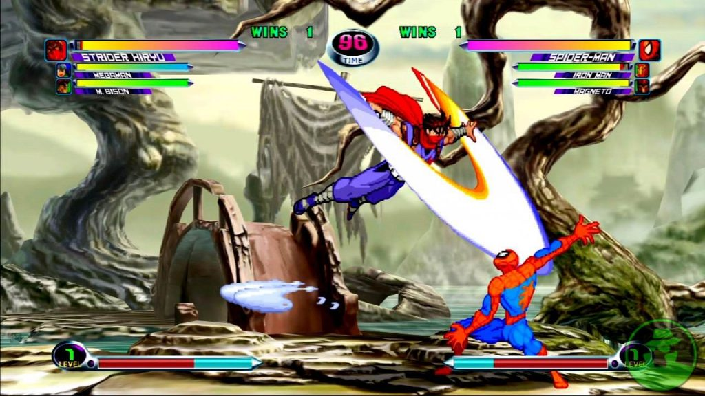 5 Best Comic Book-Inspired Video Games