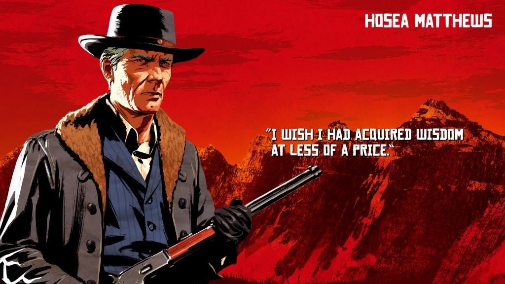 Rockstar Releases Roll Call of Red Dead Redemption 2 Characters