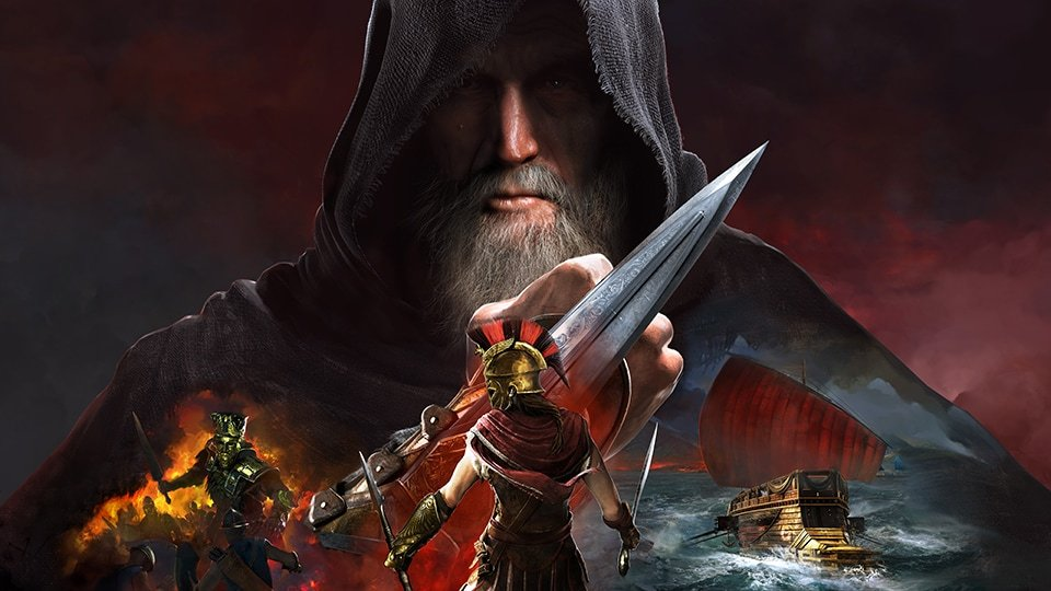 Ubisoft Lays Out Assassin's Creed Odyssey Post-Release Content Plans