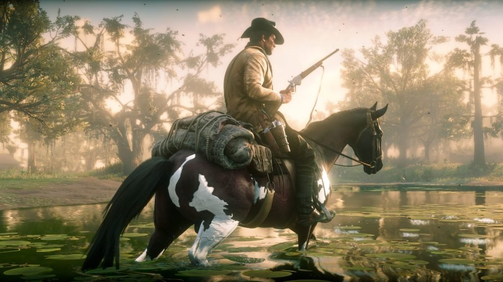 Red Dead Redemption 2's Ecosystem Boasts Over 200 Species of Wildlife