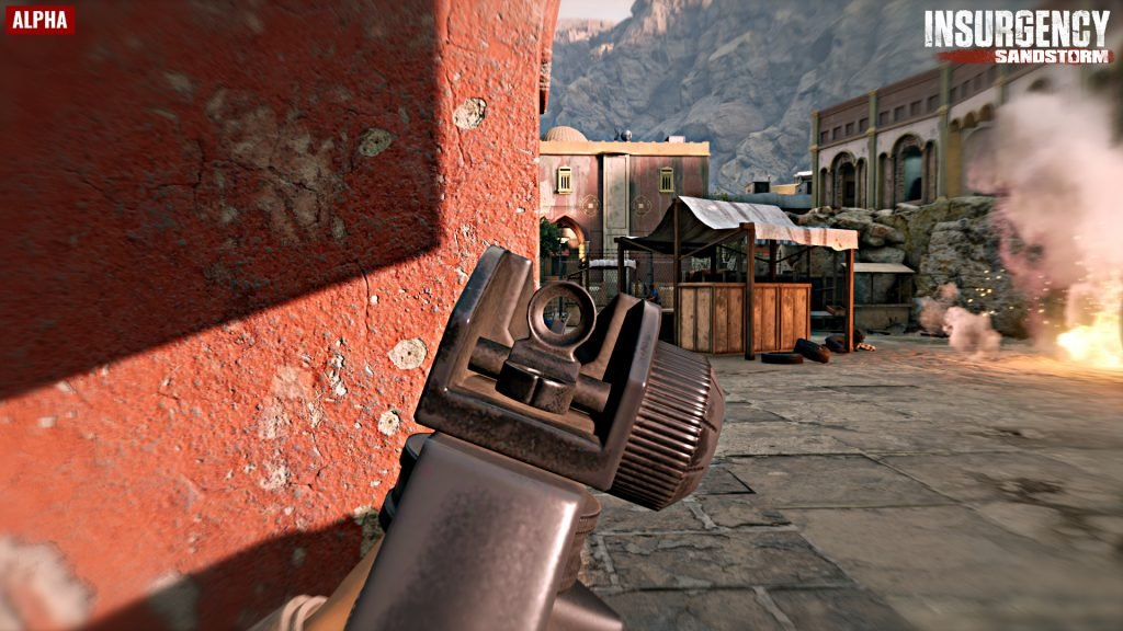 New World Interactive Delays 'Insurgency: Sandstorm' to December 12th