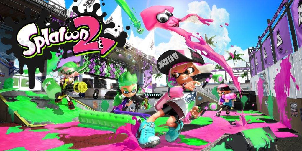 5 Best Nintendo Switch Games