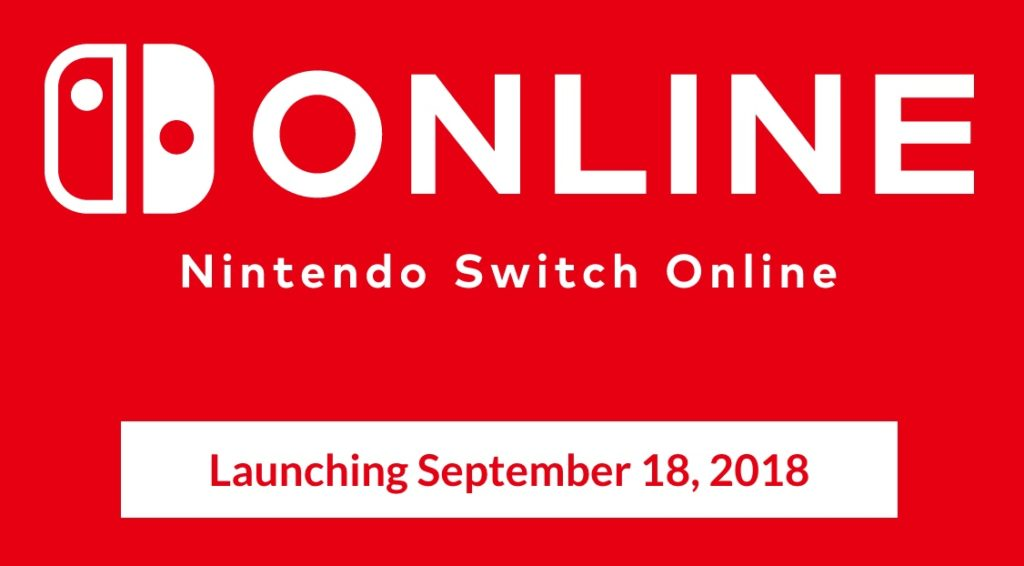 Nintendo To Launch Switch Online Service Next Week