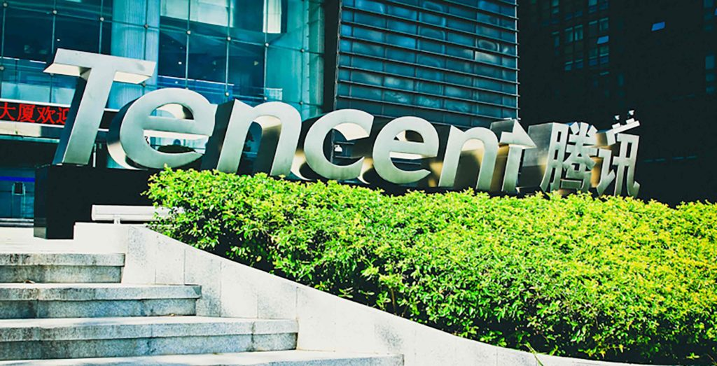 Tencent Market Value Plunges Following Chinese Regulation Changes