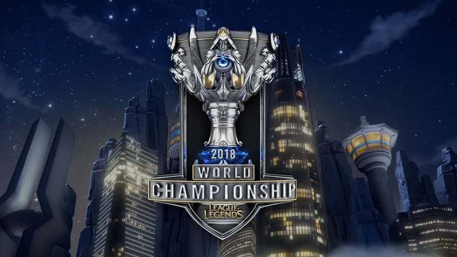 League Of Legends World Finals Event Sells Out Instantly Due