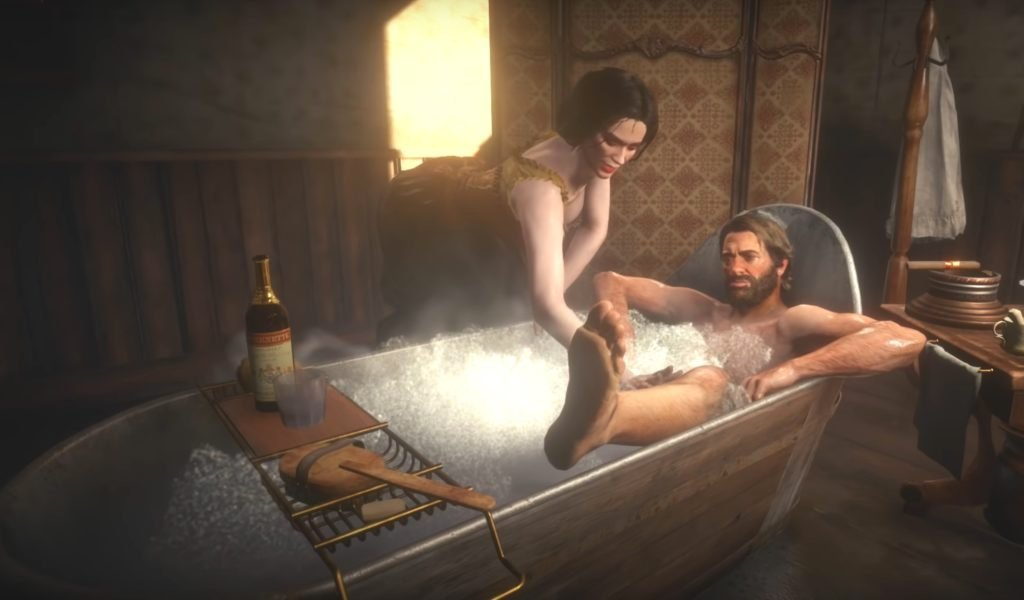 YouPorn Searches For Red Dead Redemption 2 Skyrocket 857%