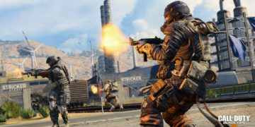 11 Standout Plays From The First Few Days Of Black Ops 4 Blackout