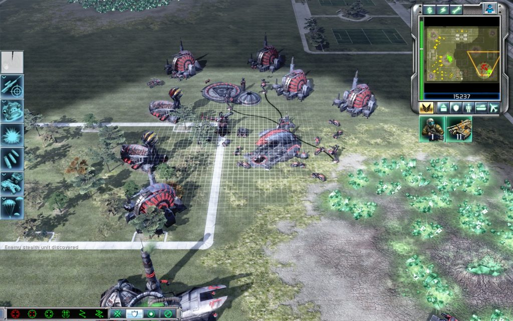 EA Mulling Over Command & Conquer Remasters For 25th Anniversary