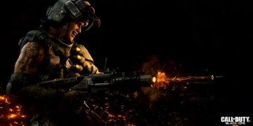 Call of Duty: Black Ops 4 Requires Massive 50 GB Day One Patch