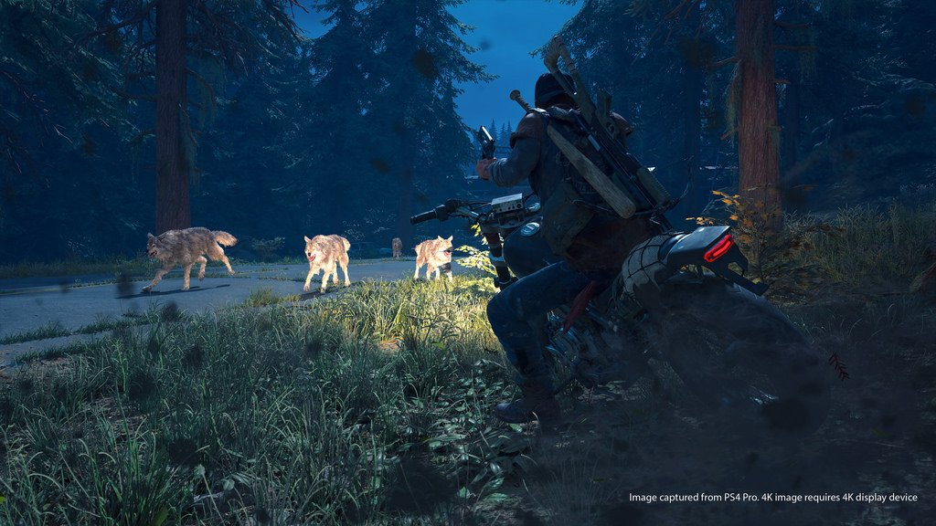 Days Gone Release Pushed Back For 'Further Polish'