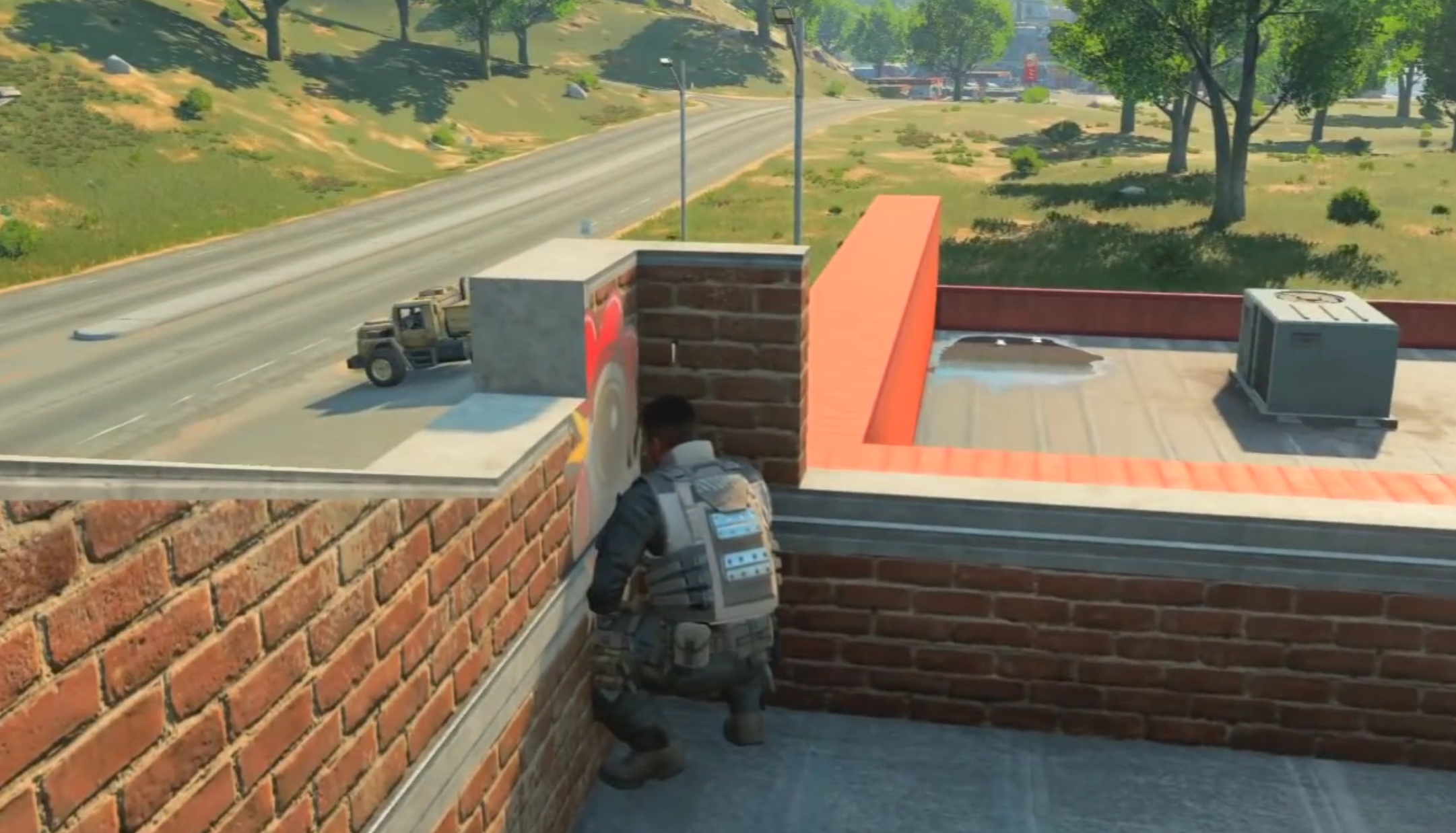 Players are Exploiting Emote Peeking In Call of Duty: Black Ops 4